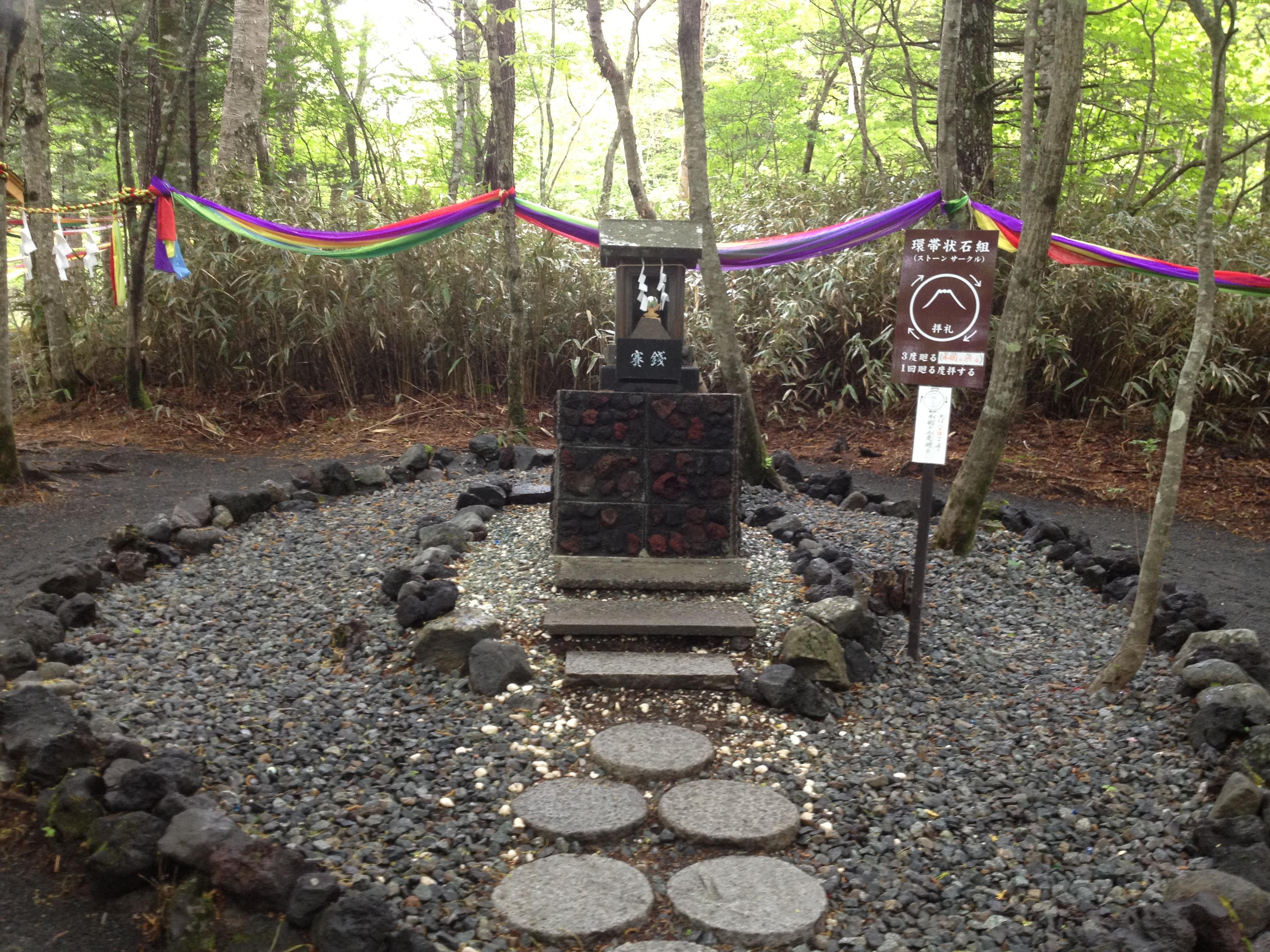 新狭山の美容室・美容院 act(アクト) » 新屋山神社